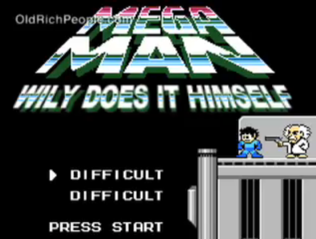 MegaMan Wily Does It Himself.png
